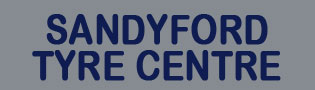 SANDYFORD-CENTRE